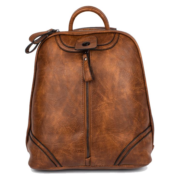 e8dfaee1f8ce Рюкзак PYATO 2016 темно-коричневый купить по цене 1 900 руб. в ...