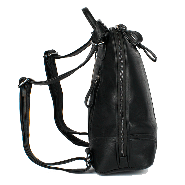 fd15580d32a6 Рюкзак PYATO 2016 черный купить по цене 1 900 руб. в интернет ...