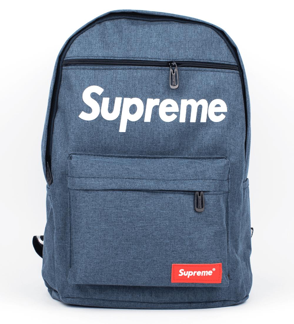 697d2f529e780 Рюкзак Supreme S962 синий купить по цене 1 690 руб. в интернет ...