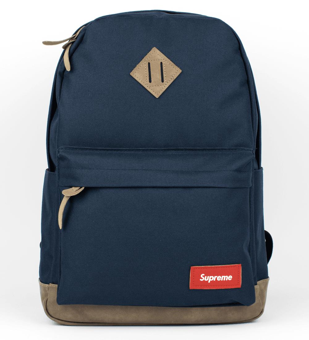 5391d948c4b74 Рюкзак Supreme S961 синий купить по цене 1 890 руб. в интернет ...