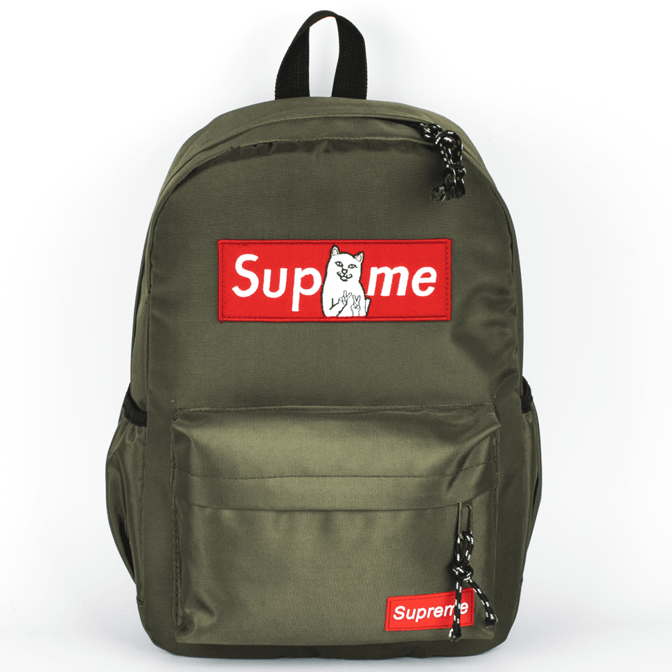 ce08881e6b90 Рюкзак Supreme S700 хаки купить по цене 1 690 руб. в интернет ...