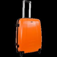 9d84309b7935 Оранжевые чемоданы купить недорого от 4 100 руб. Низкие цены в ...