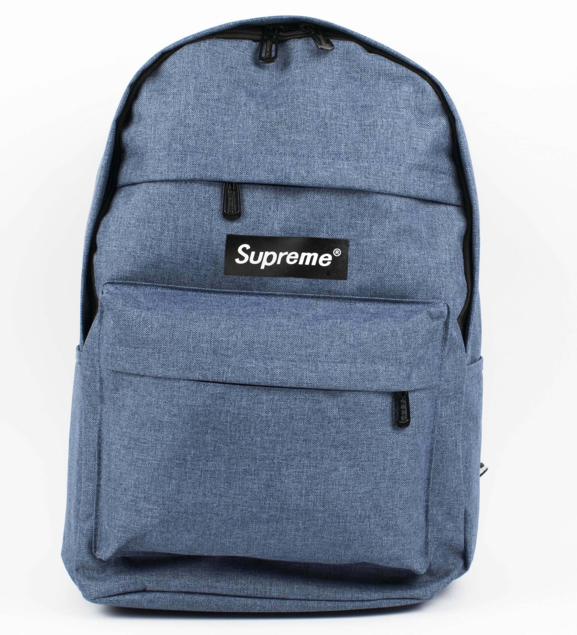 96cbd039 Рюкзак Supreme S541 синий купить по цене 1 690 руб. в интернет ...