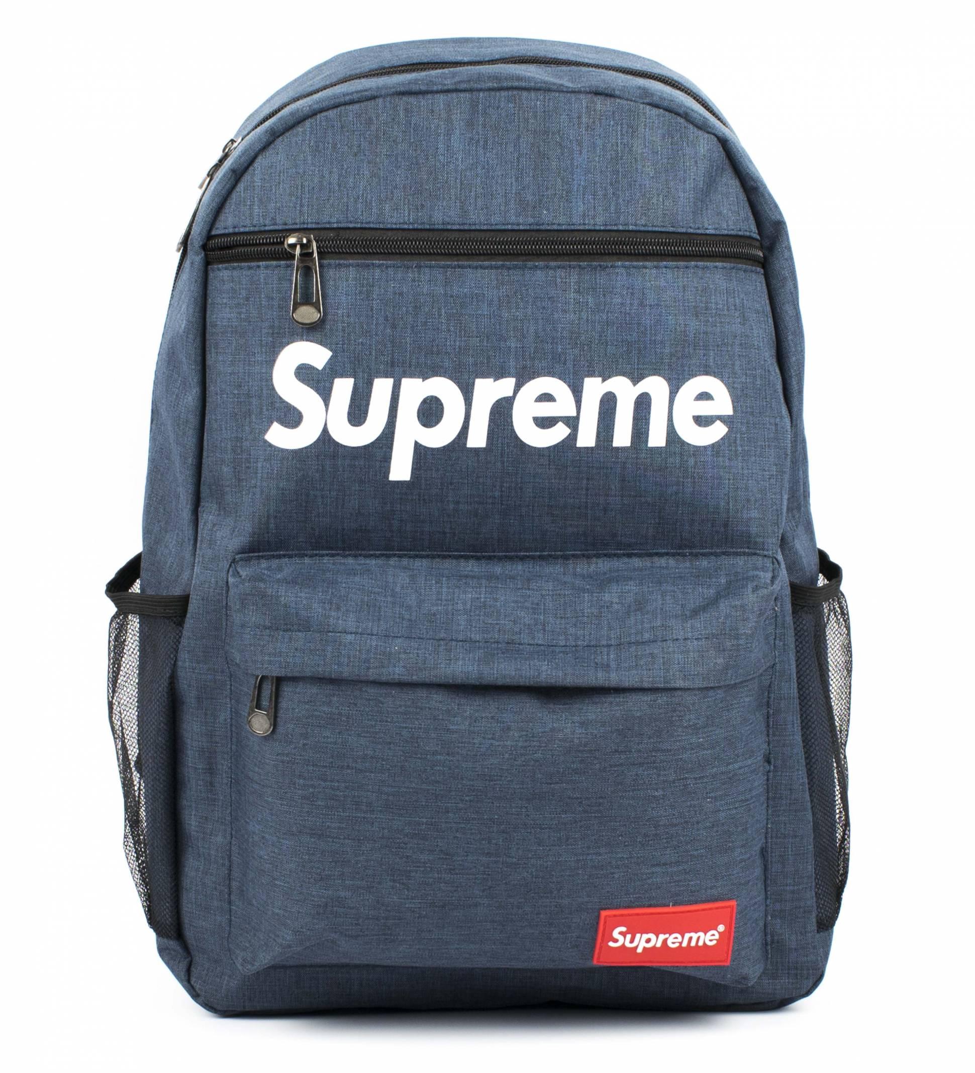 2aa11c9b0e9b Рюкзак Supreme S711 синий купить по цене 1 690 руб. в интернет ...