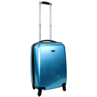 4575f79b958d Голубые чемоданы rion купить недорого от 3 700 руб. Низкие цены в ...
