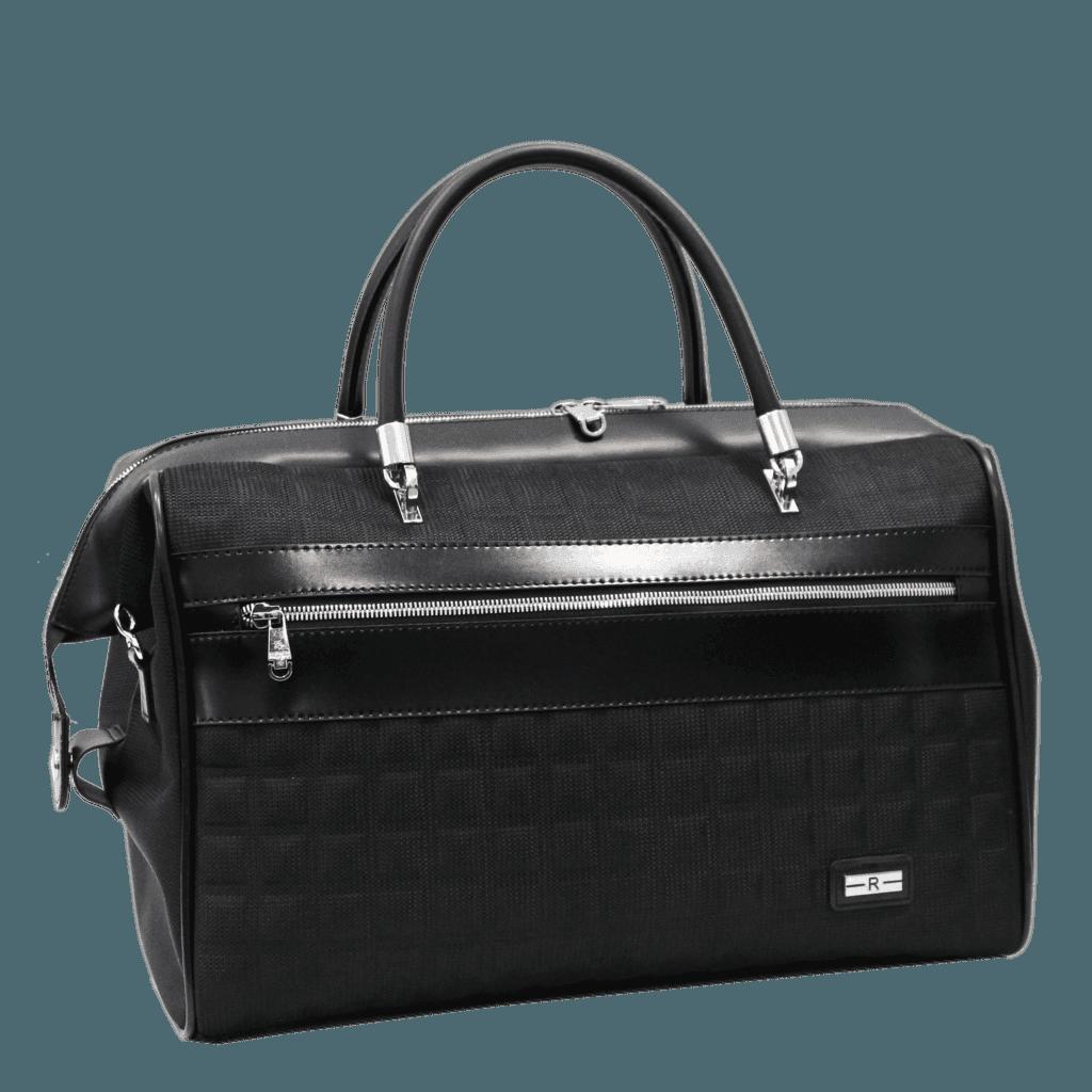 745d6dc37982 Дорожная сумка саквояж Rion 250 черная купить по цене 2 350 руб. в ...